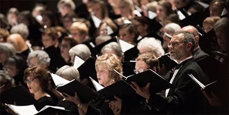 ASO Verdi Chorus