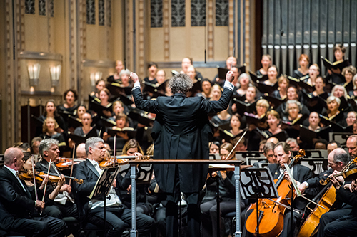 Cleveland Orchestra, Beethoven