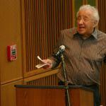 Jury Chairman, Peter Frankl