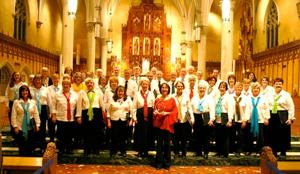 St-Noel-Choir