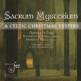 AF Sacrum CD