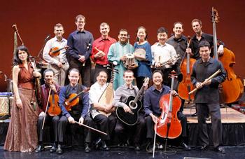 Silk-Road-Ensemble