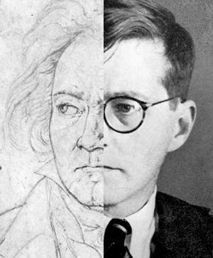 BeethovenShostakovich