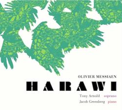 Harawi-CD