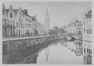 Bruges-Die-tote-Ttadt