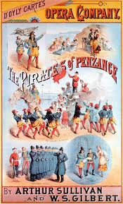Pirates-Poster