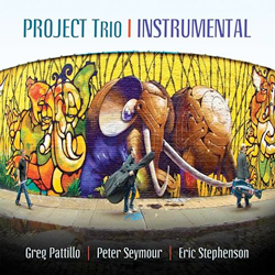 Project-Trio-Instrumental-CD