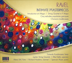 Ravel-CD-Kondonassis