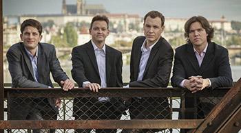 Bennewitz-Quartet