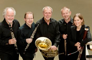 Berlin-Phil-Wind-Quintet