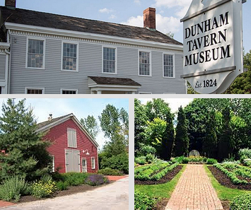 Dunham-Tavern-Photos