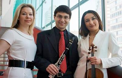 Prima-Trio400
