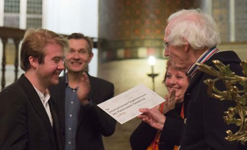 Ramsay-Award