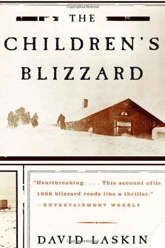 Laskin Childrens Blizzard