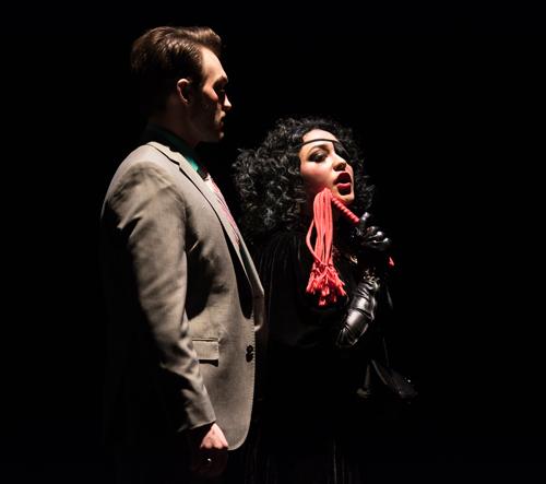 Count-Belfiore-(Daniel-McGrew)-&-Arminda-(Juliana-Zara)