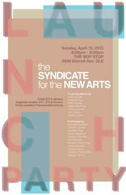 SyndicateFlyer