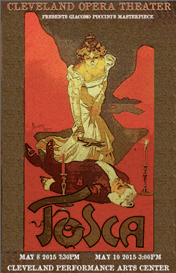 TOSCA-poster