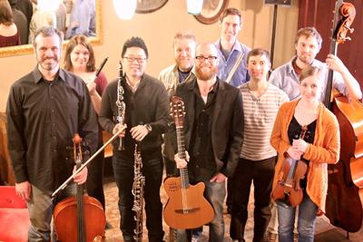 FiveOne-Experimental-Orchestra