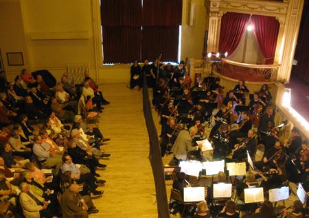 BRIDE-Orchestra