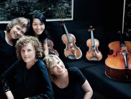 Cavani-Quartet