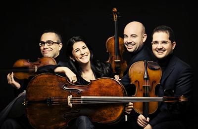 Cuarteto-Quiroga