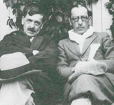Stravinsky-Ramuz