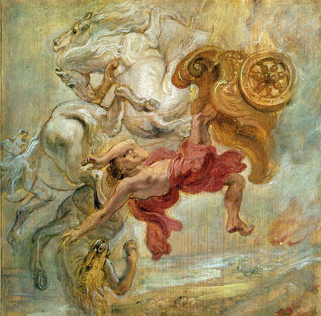 Rubens-fall-of-phaeton