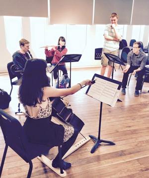 NOYO-Rehearsals