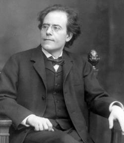 Mahler-Gustav