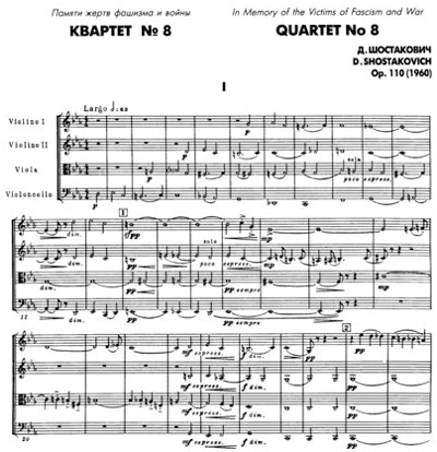 Shostakovich-SQ8