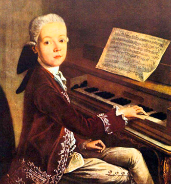 Mozart-at-Piano