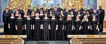 singers-companye-church