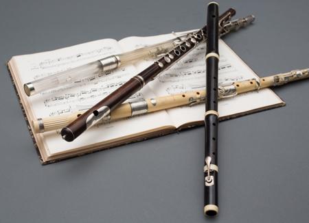 Flutes-&-Music