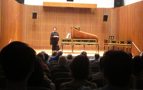Meyerson-Recital