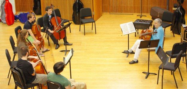 Oberlin BPI Viol Class