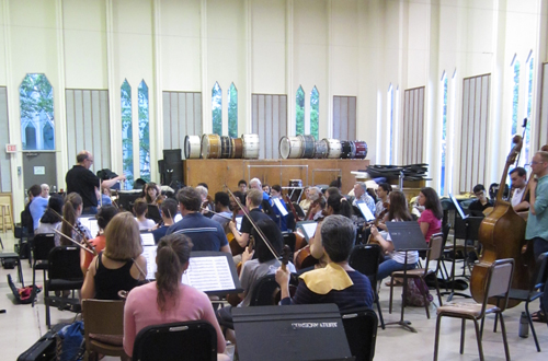 Student-Baroque-Orchestra