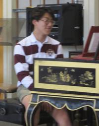 PeterHarpsichord