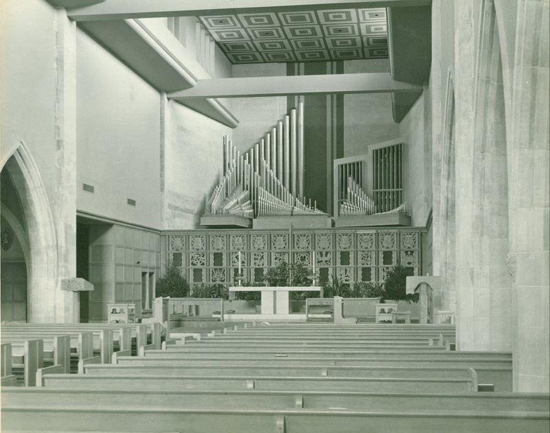 Holtkamp St. Paul's Original