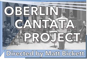 Oberlin-Cantata-Project