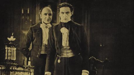Jekyll & Hyde 1920