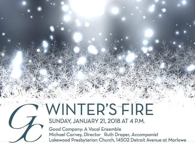 GC January Flyer
