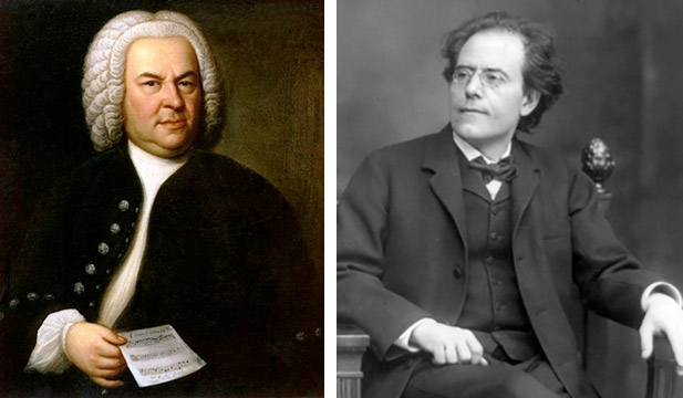 Bach-Mahler