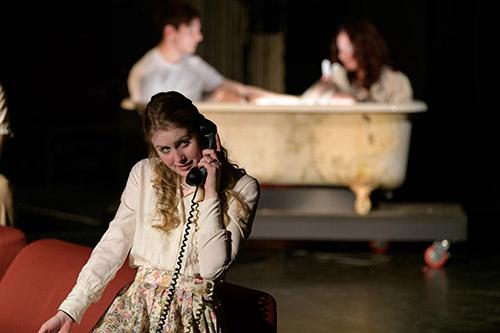 Lexi Reed as Mrs. XE-PC Yevhen Gulenko (1)
