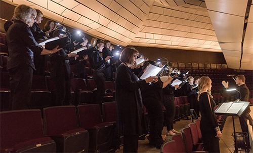 ASO Women's Chorus