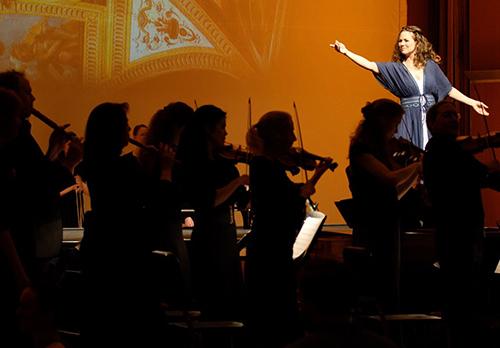 Erica&orchestra