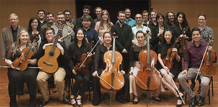 KSU New Music Ensemble