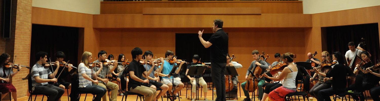 KBMF Chamber Orchestra